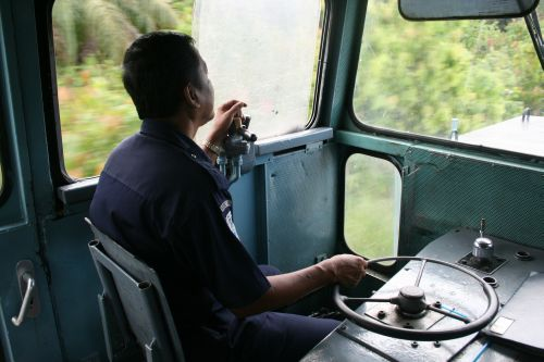 indonesia-train
