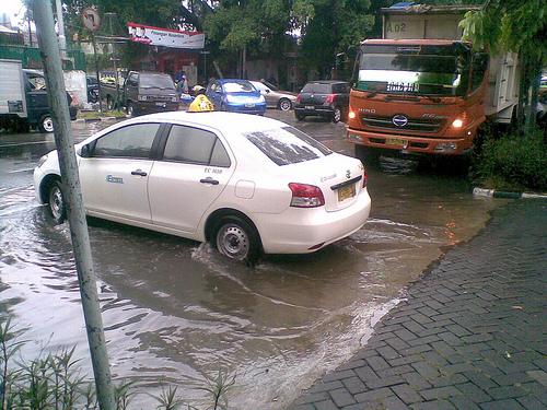 jakarta-rain